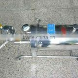 alcohol Diatomite Filter