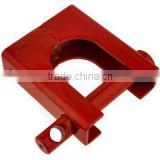 Heavy Duty <b>King</b> <b>Pin</b> <b>Lock</b> for Semi-trailers, RV, Fifth Wheel
