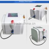 CE Nubway portable electric fractional rf micro needle therapy system micro needling microneedle machine