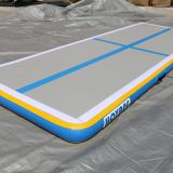 5m cheerleading air tumble track factory gymnastics mat