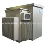 PV Power Generation Transformer