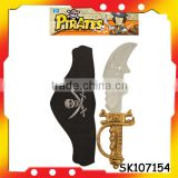 skull pirate hat pirate sword for wholesale