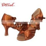 D006088 Dttrol women and girls elegance ballroom capezio latin dance shoes