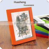 Modern best selling cheap picture frames china