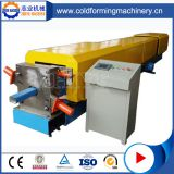 Automatic High Speed Steel Aluminium Round Rain Downpipe Roll Forming Machine