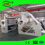 Box-drawing type  V fold facial paper machine from China