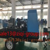 GMD portable diesel screw air compressor 22KW-336KW atlas Diesel Engine Driven portable air compressor