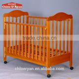 Wooden trolleys for babies convertible crib wholesale babies stroller