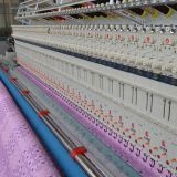 <b>quilting</b> <b>embroidery</b> <b>machine</b> for bed spreads, quilts, cushions, curtains...
