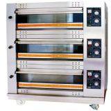 Saiheng Bakery Equipment Deck Oven for Biscuit,Wafer,Cookies,Bread,Cake