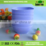 2014 new design 850ml bowl set
