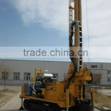HF-200L multi-functional hydraulic core drilling rigs