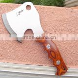 Outdoor Excellent Axe,Stainless Steel Axe, Outdoor Tools