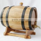 Oak Barrel 5L&10L