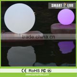 portable plastic ball outdoor lighting