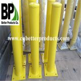 Steel Bollards for Security Protection