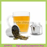 Factory wholesale cheap food grade tea strainer stainless steel