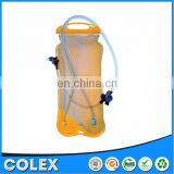 High quality double bag of water bladder water hyacinth bag price