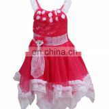 baby girls Party wear frock dress