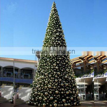 new year hotsale artificial christmas tree deals 9 foot artificial christmas tree
