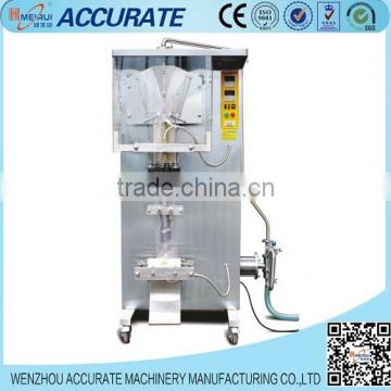 Electric New Technology Water Pouch Packing Machine