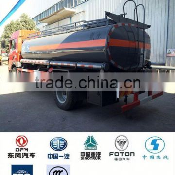 30cbm chemical tanker 8x4