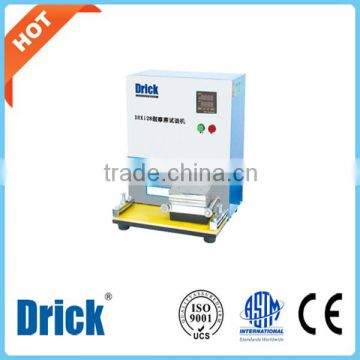 abrasion test equipment/ rub resistance tester