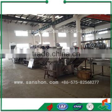 China Vegetable Dehydration Line,Vegetable Dry Processing Line