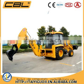 WZL25-10A cheap backhoe loader for sale