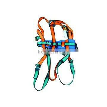 durable Fire Safety Harness