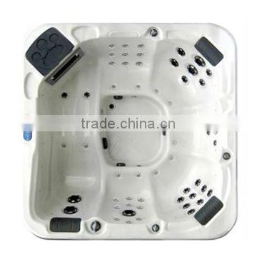 2013 Beauty Spa/Massage turbo spa for 6 Person with LED lights