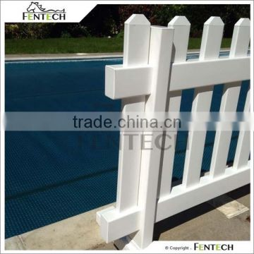 Made in China Fentech Top Standard Widely Used Portable Temporary Fence Panel