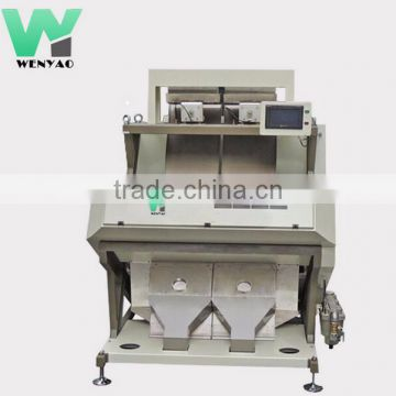 Optoelectronic Raisin Color Sorting machine, colour sorter equipment, color seperation machine manufactured in Hefei