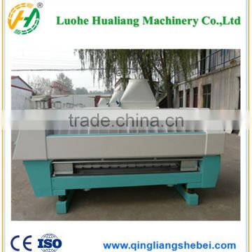 China wheat flour milling plant with good quality