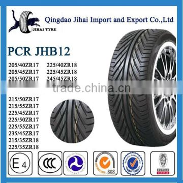 high quality tyre car chinese tyre prices