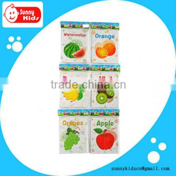 Cute Jigsaw puzzle mini fruit puzzle cheap promotional gift