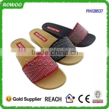 Comfortable ladies daily wear slipper wholesale in china