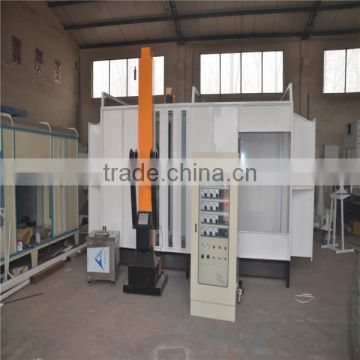 Automatic Electrostatic Powder Coating Line