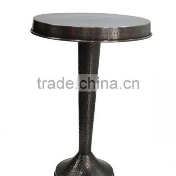 Metal Table Round