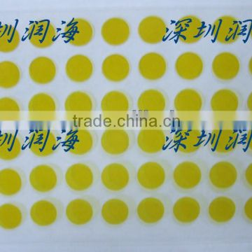 China manufacturer Mylar sheet mylar film roll polyester film mylar