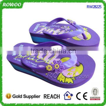children shoes high heel flip flops for boy wholesaler