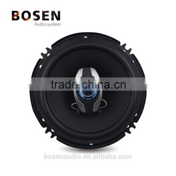High quality 6.5 inch coaxial car audio speaker