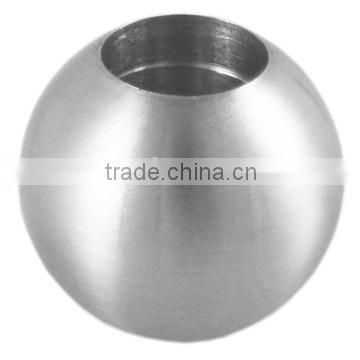 SS/Stainless steel Solid Ball-Thread hole