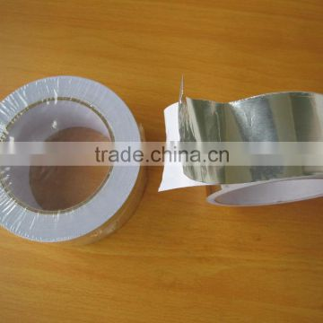 flame retardant aluminum foil tapes