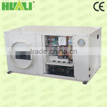 Heating and Cooling Water Source Heat Pump