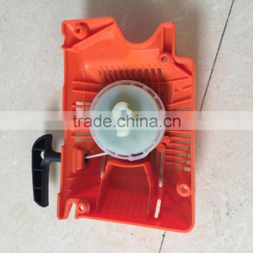 China 4500 5200 5800 chain saw easy starter cover