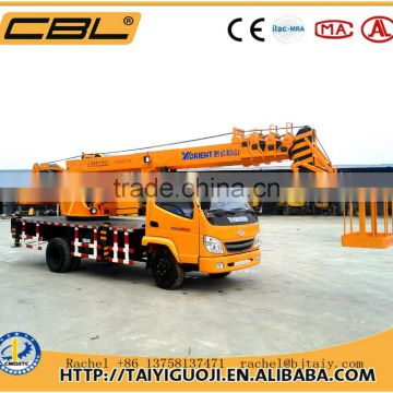 12T China cheap small construction equipment for sale