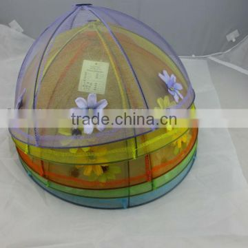 food cover,food umbrella, picnic screen----prevent small flying insects