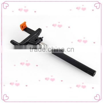 2014 hot selling Z07--5 bluetooth Telescopic Handheld Monopod with Tripod Mount Adapter for smart phone /Camera Photo Equipment