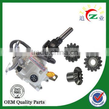 tricycle 110cc manual tricycle planetary gearbox with reverse